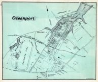 Oceanport, New Jersey Coast 1878
